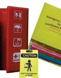 Emergency response flip charts pockets views also china rh oempromo