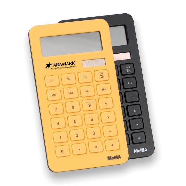 Credit Card Size Solar Calculator China