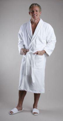 Luxury Hotel Robes Terry