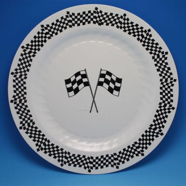Wholesale Plastic Dinner Plates