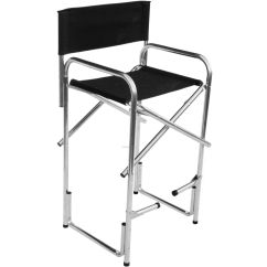 Tall Folding Chairs Wheelchair Van For Rent Directors Chair 3d Model Formfonts