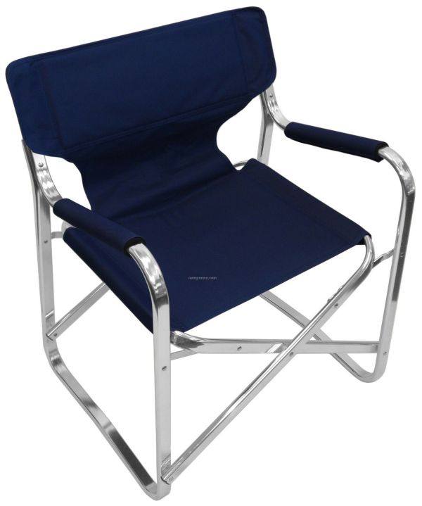 Aluminum Director Chairs