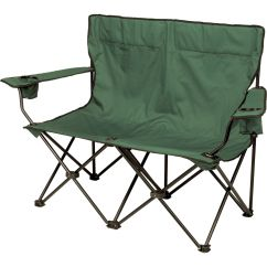 Double Camp Chair Lift Recliners Elderly Folding Camping Lookup Beforebuying