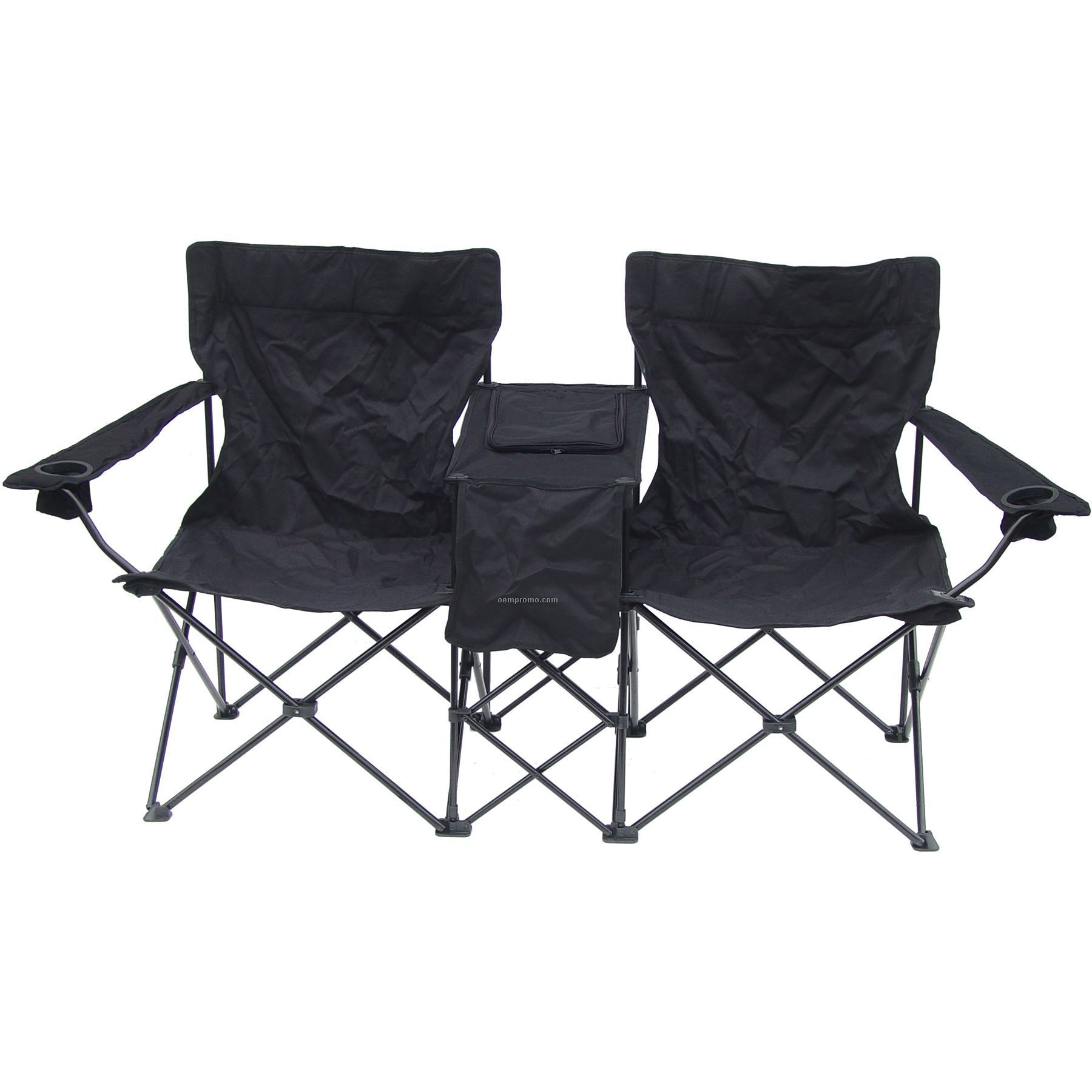 wholesale folding chairs chair covers for hire liverpool direct import double with center table and