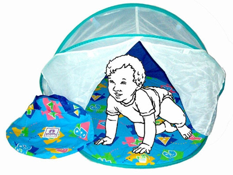 Pop Up Baby Beach Cabana Tent,China Wholesale Pop Up Baby