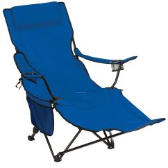 Chair In A Bag With Footrest Wwf Panda Steel T Shirt Rcc Koozie Adirondack Recliner W Nylon Carrying China