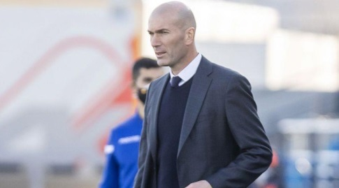 Zindin Zidane (La Liga)