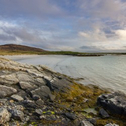 Rubha na Traghad Beach & Port Nan Long Bay, North Uist, Outer Hebrides
