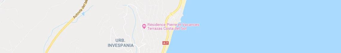 Resort Terrazas Costa Del Sol In Manilva Pierre Vacances