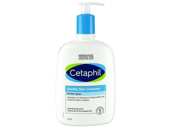 Cetaphil 舒特膚~溫和潔膚乳(20oz/591ml)【D921806】 - 小三美日平價美妝 | 追求美麗的無限可能