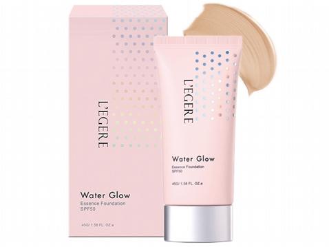 LEGERE 蘭吉兒~玩鎂光-輕裸保濕粉凝霜45g(SPF50) - 小三美日 | 美妝、保養、生活用品購物網