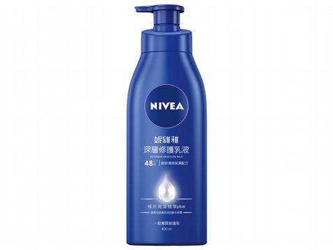 NIVEA 妮維雅~深層修護乳液(400ml) - 小三美日 平價美妝