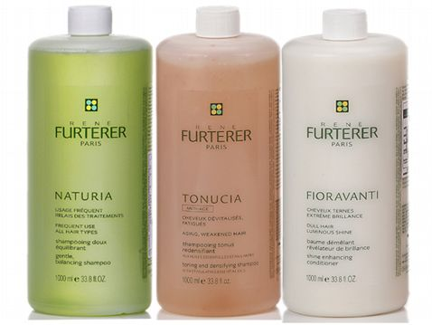 ReneFurterer 萊法耶~髮浴/洗髮精1000ml 紫苑草/亞仕德蘭/複方精油/養髮 - 小三美日|平價美妝
