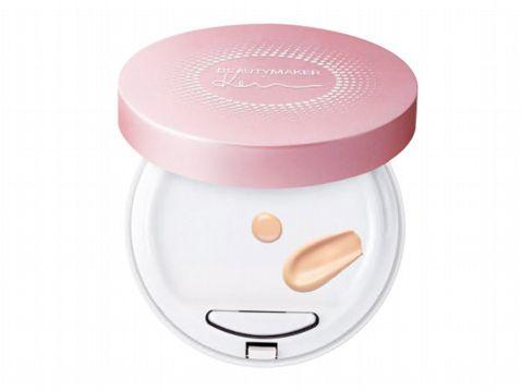 【本日刷卡折扣】BeautyMaker~新一代零油光晶漾持妝氣墊粉餅(13g) 2色可選 - 15283503超怕缺貨的