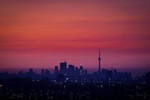 Toronto se réveil