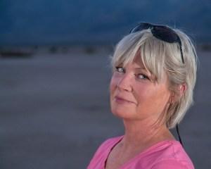 Photographer Lori Carey