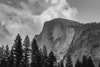 Honorable mention, Black & White category, Jeff Hubbard