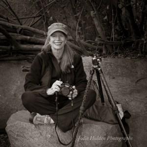 Jodie Hulden