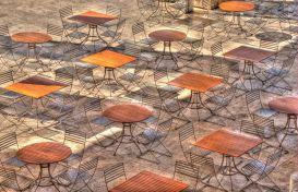 Jim McGinn - Chairs
