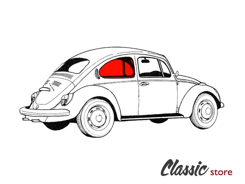 vw beetle blueprints