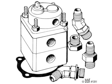 Vw Bus Fuel Filter Pontiac Bonneville Fuel Filter Wiring