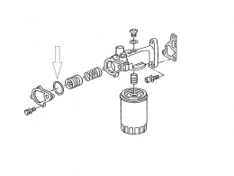 Vw Aircooled Thermostat Air Cooled Engine wiring diagram