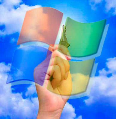Windows 序號檢視替換器@全系統支援 (免安裝中文版)