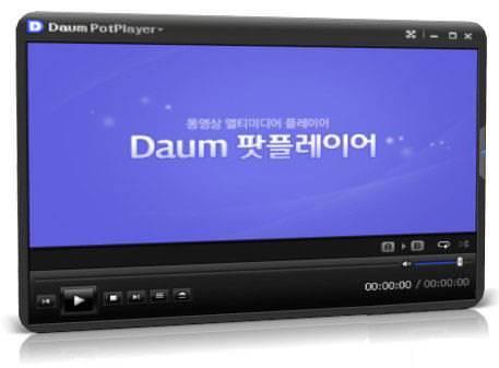 [影音] Potplayer 取代 KMPlayer 多媒體播放軟體@免安裝中文版