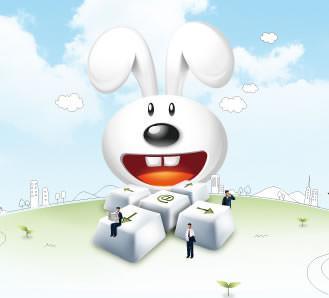 超級兔子2012 綠色免安裝最新版 免費提升電腦速度、系統優化軟體