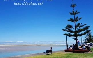 [雪梨近郊旅遊景點] The Entrance NSW 鵜鶘鳥餵食秀@景色超美