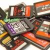 [教學] USB 隨身碟、相機記憶卡資料夾檔案變成亂碼修復過程