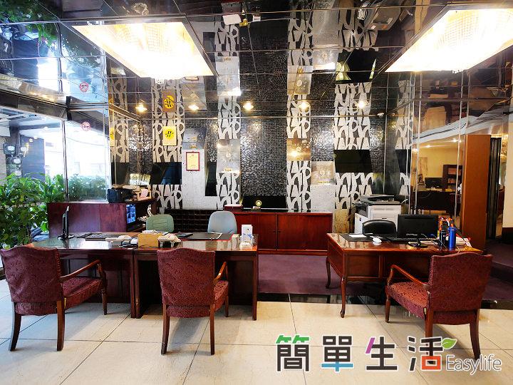 [新竹住宿] 福宏商務旅館 Fuhung Hotel@東門城圓環旁 & 早餐豐富多樣 - 簡單生活Easylife