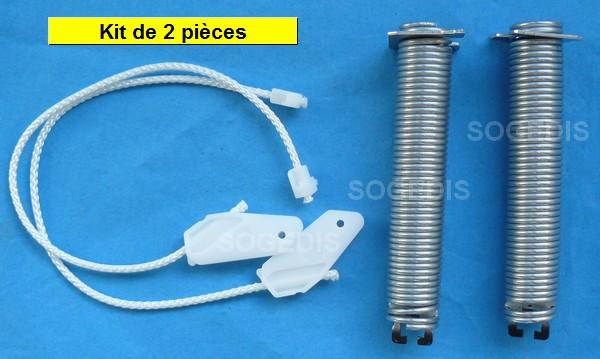 pieces detachees electromenager sogedis