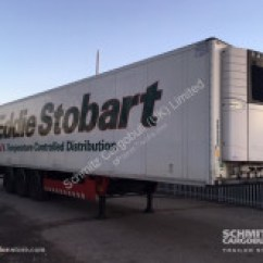 Semi Trailers For Sale In Germany Dometic Rm2852 Wiring Diagram Schmitz Cargobull Trailer 1233 Ads Of Second Hand Reefer Standard