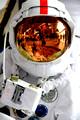 Self Portrait in Space