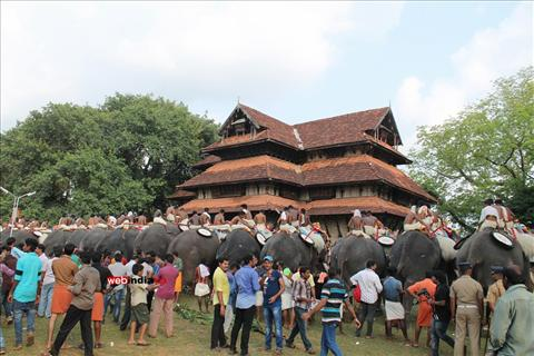 Thrissur City Guide Thrissur Tourism Thrissur Tourist Places Tourist Destinations In Thrissur Kerala Cities And Towns In India