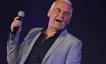 Michel Fugain @ Salle Alizé à Muret – 2 février 2017