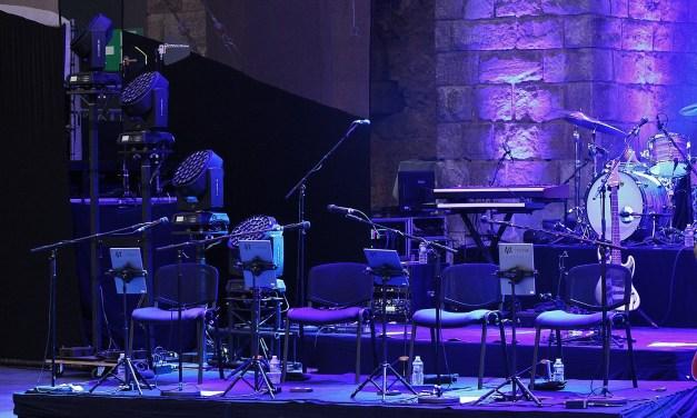 Julien Clerc – Festival de Carcassonne @ Carcassonne (11) – 23 juillet 2018
