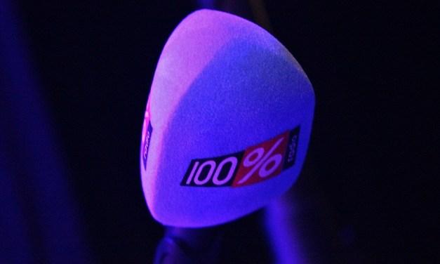 100% Live à Toulouse – 100% radio 90.5 FM à Toulouse @ Le Bikini – 4 octobre 2018