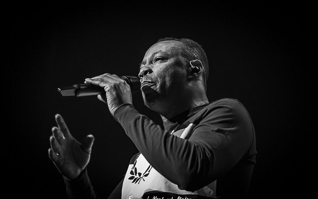 MC Solaar @ Zénith de Toulouse Métropole – 20 décembre 2018