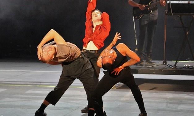 Christine And The Queens @ Festival de Carcassonne – 16 juillet 2019