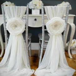 How To Make Chair Sashes Baby Bjorn Sash Gallery Weddinggawker Diy