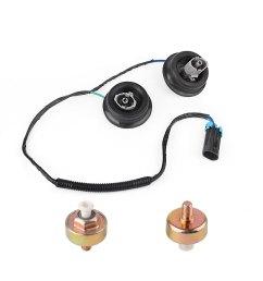 2 knock sensors wire harness for gm ls1 lq9 ls6 4 8l 5 3l 5 7l 6 0l 8 1l [ 1200 x 1200 Pixel ]