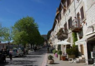 Fotografie Hotel Belvedere  Assisi  Perugia Italia foto