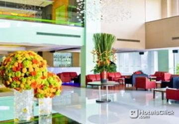 Hotel Jazzotel Bangkok Book With Hotelsclick Com