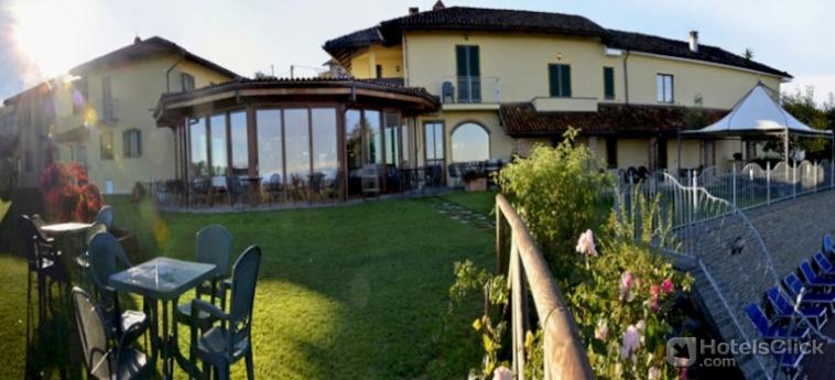 Casa Nicolini Albergo Ristorante Barbaresco  Cuneo