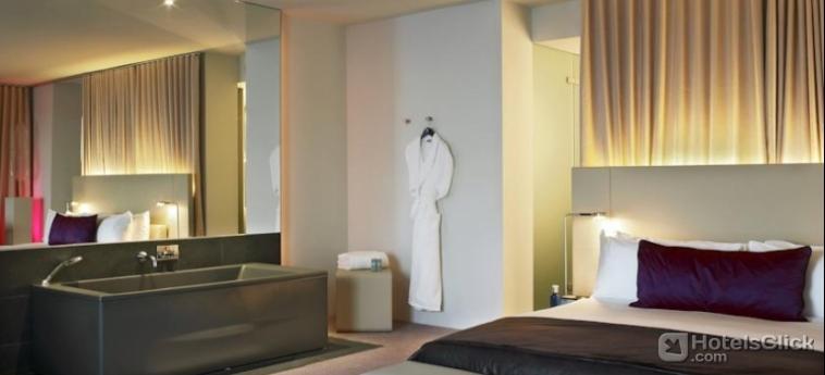 Hotel W Barcelona Barcellona Prenota con Hotelsclickcom