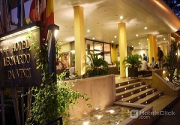 Hotel Leonardo Da Vinci Bibione  Venezia Prenota con Hotelsclickcom