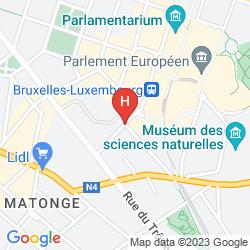 Hotel Radisson Red Brussels Bruxelles Rservez avec Hotelsclickcom