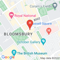 Hotel President Londres Reserve avec Hotelsclickcom